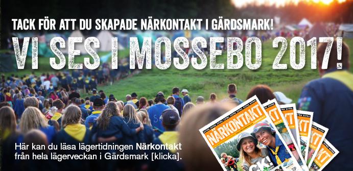 Vi ses i Mossebo 2017!